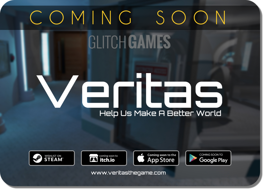 Glitch Games